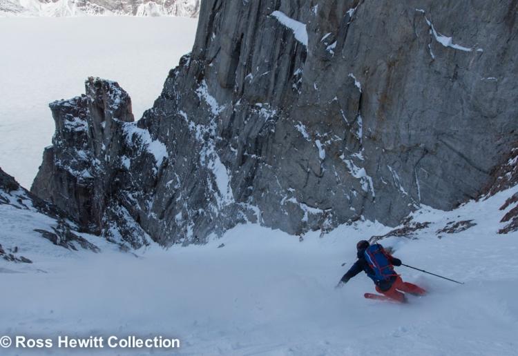 Baffin Berghaus Black Crows Ski Mounatineering Expedition-50
