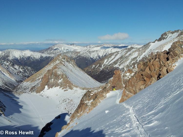 Frey Cerro Catedral Bariloche Patagonia Ski South America 24