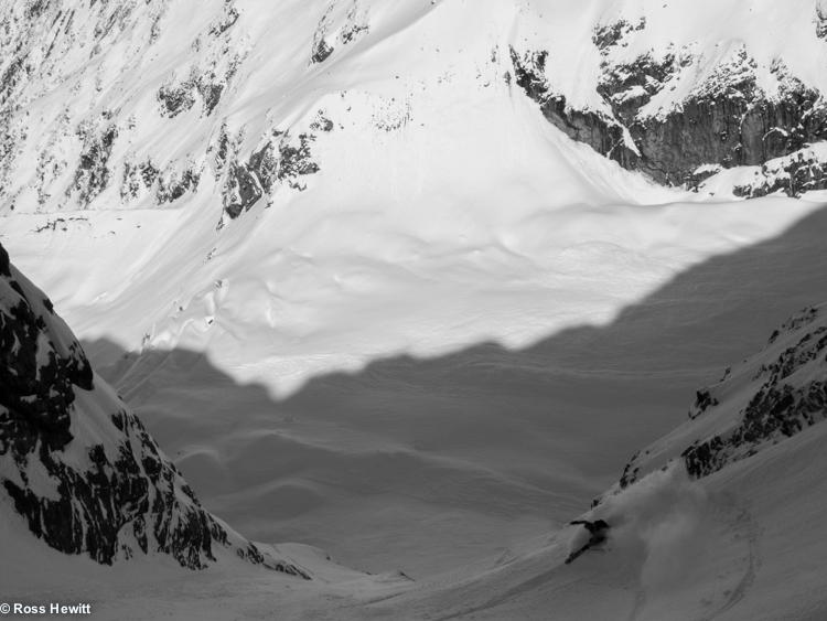 Chamonix skiing 2014-104