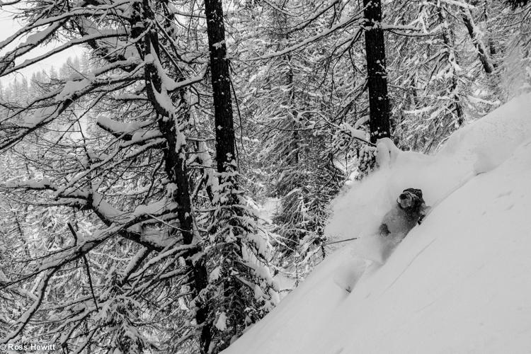 Chamonix skiing 2014-36