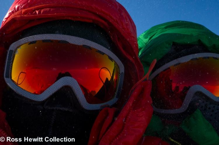 Baffin Berghaus Black Crows Ski Mounatineering Expedition-10