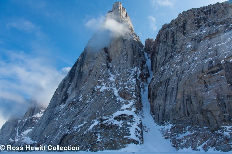 Baffin Berghaus Black Crows Ski Mounatineering Expedition-58