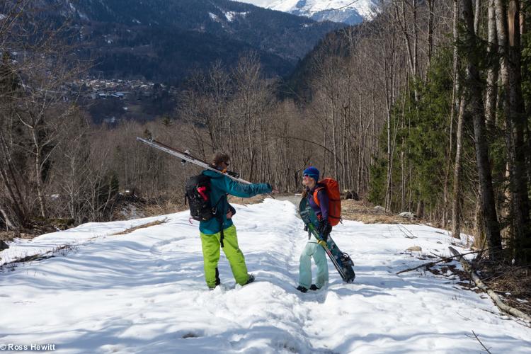 Chamonix skiing 2014-96