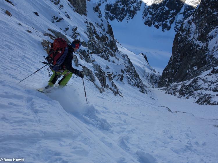 Chamonix skiing 2014-63