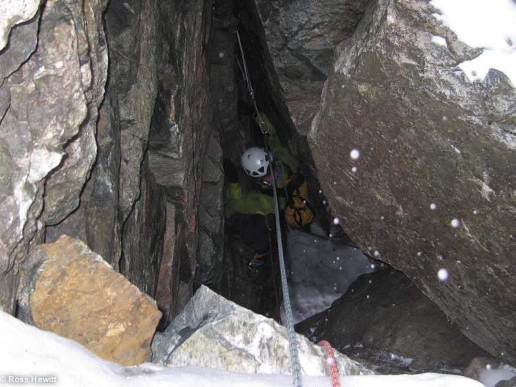 Hunnadalen mixed climbing-12