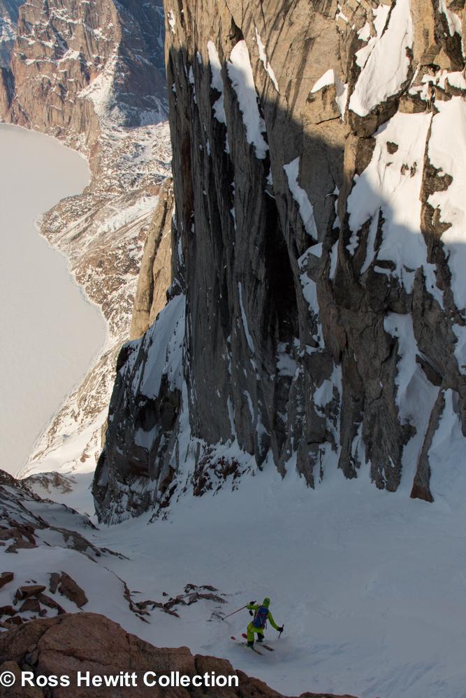 Baffin Berghaus Black Crows Ski Mounatineering Expedition-75