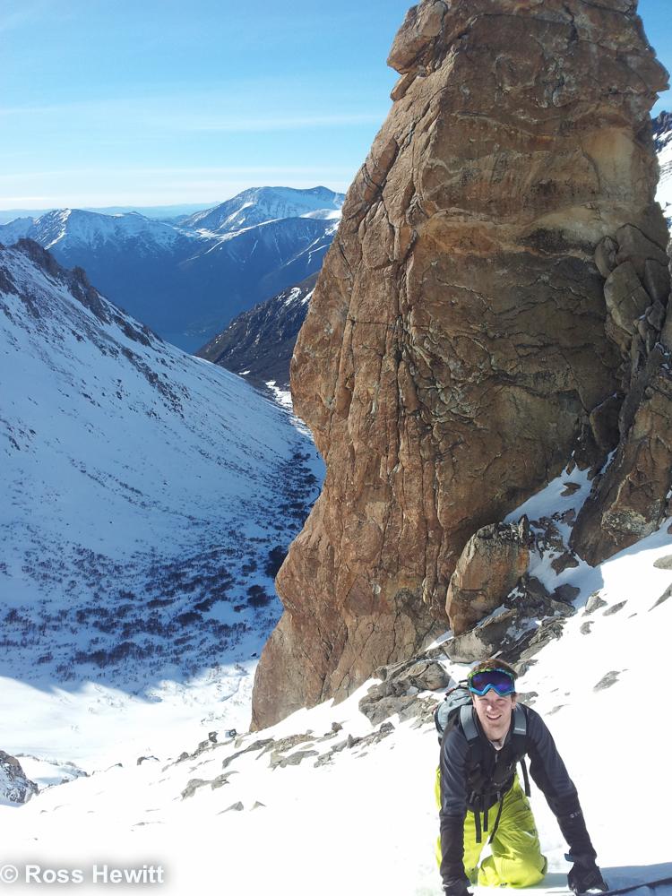 Frey Cerro Catedral Bariloche Patagonia Ski South America 47