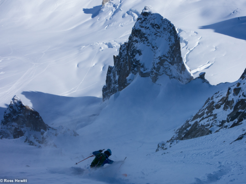 Col Diable Macho Couloir Tom Grant-9