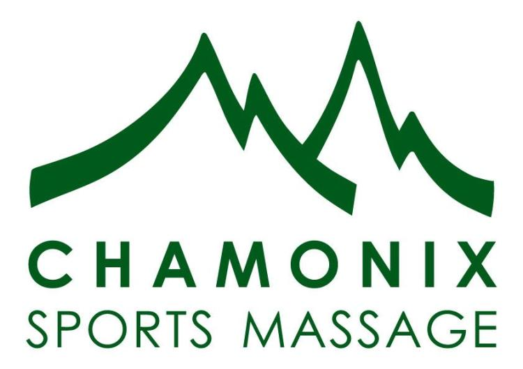 Chamonix Sports Massage