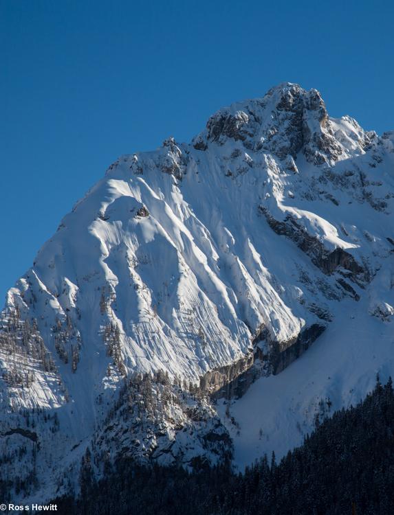 Chamonix skiing 2014-57