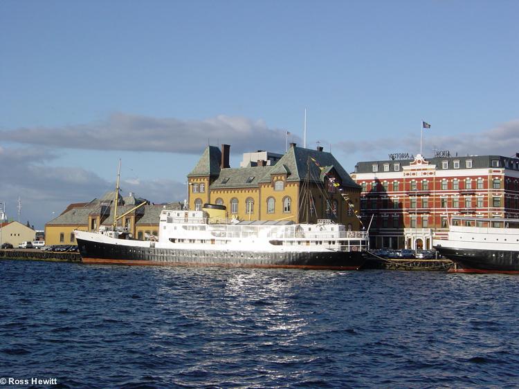Norway 2003-4
