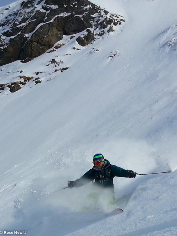 Chamonix skiing 2014-88