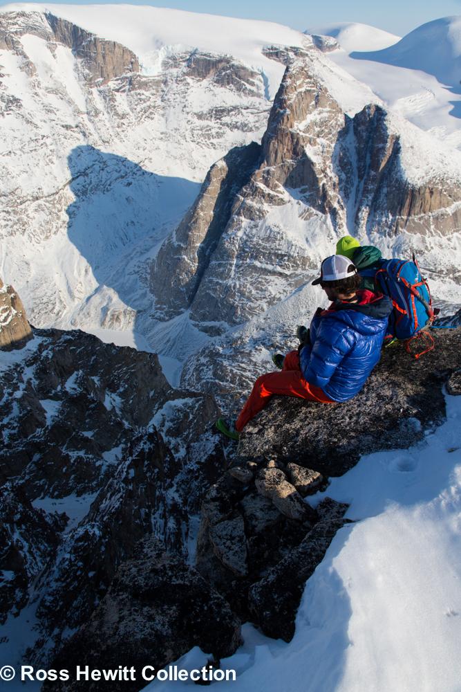Baffin Berghaus Black Crows Ski Mounatineering Expedition-72