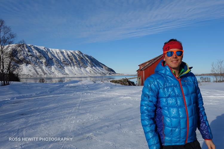 Lofoten Skiing Ross Hewitt Michelle Blaydon-46