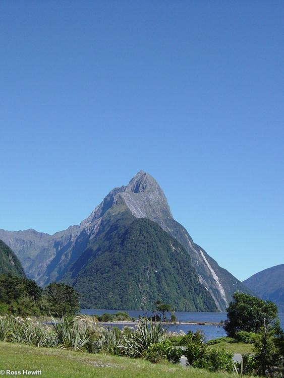 New Zealand 2006-78