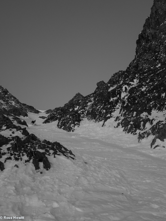 Petit Mont Blanc North East Face_-24