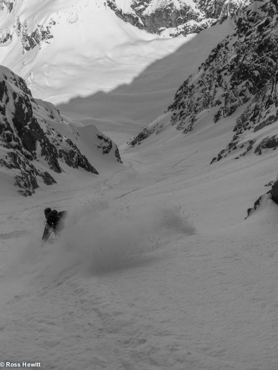 Chamonix skiing 2014-103