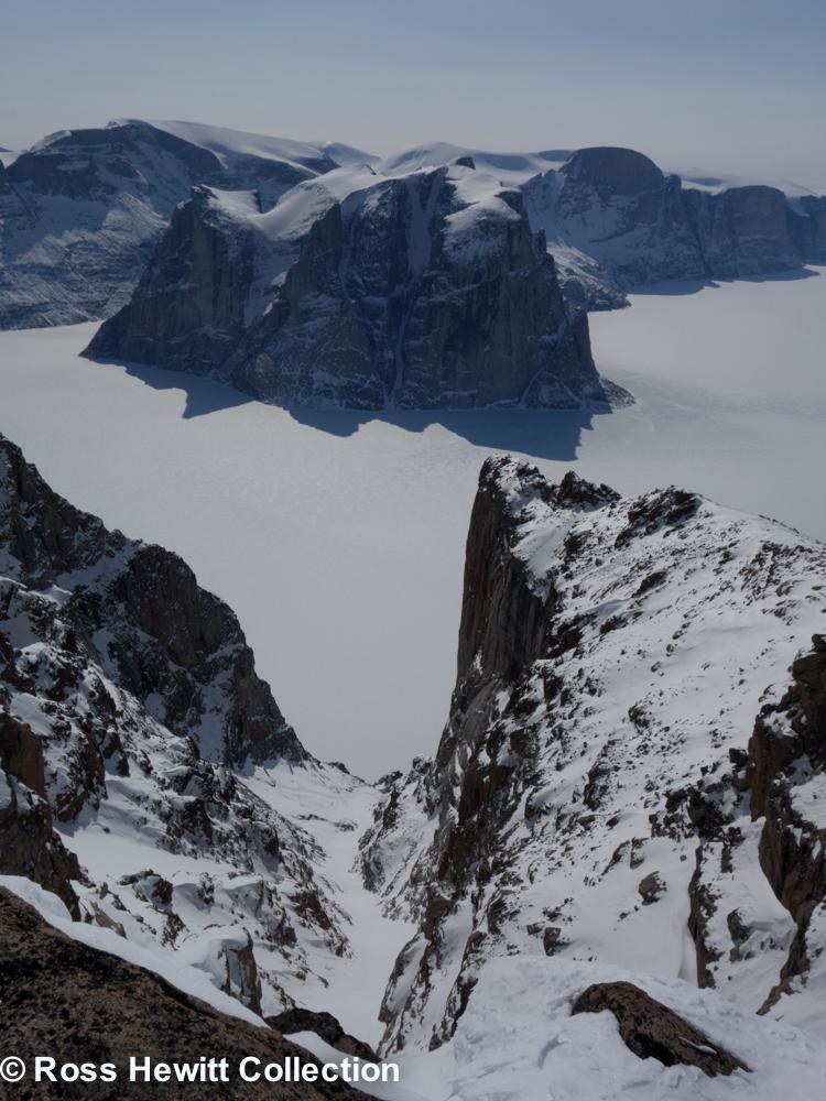 Baffin Berghaus Black Crows Ski Mounatineering Expedition-68