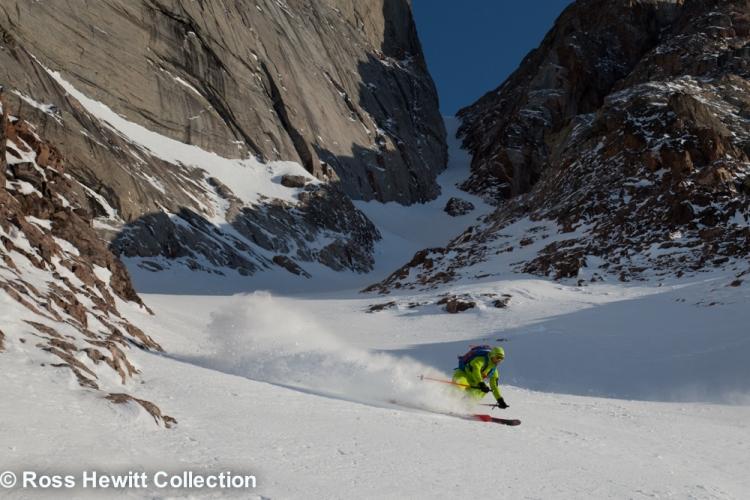 Baffin Berghaus Black Crows Ski Mounatineering Expedition-77