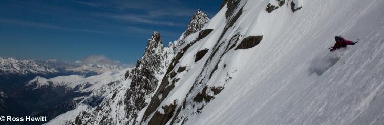 Frendo spur ski descent-187