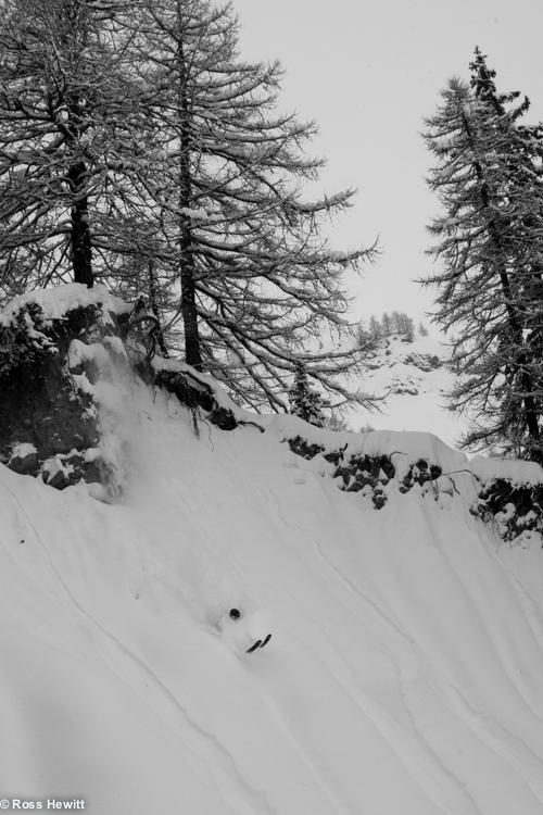 Chamonix skiing 2014-34