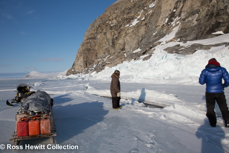 Baffin Berghaus Black Crows Ski Mounatineering Expedition-100