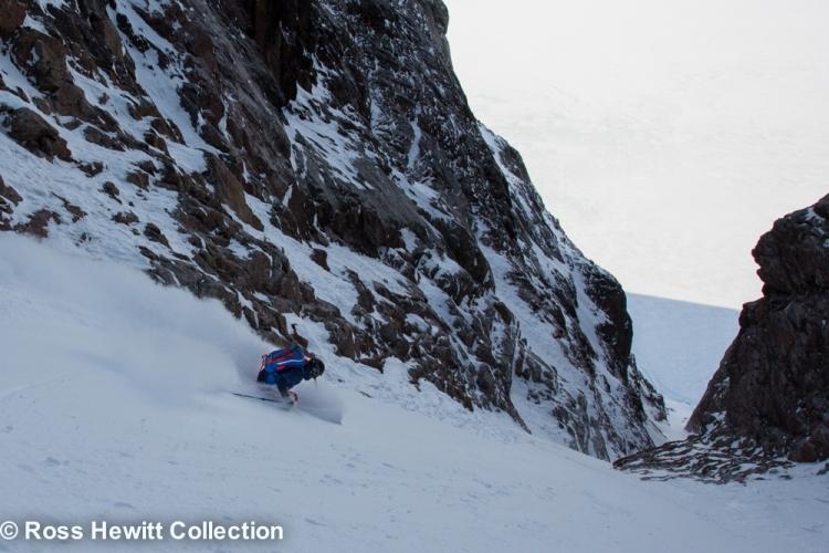 Baffin Berghaus Black Crows Ski Mounatineering Expedition-51