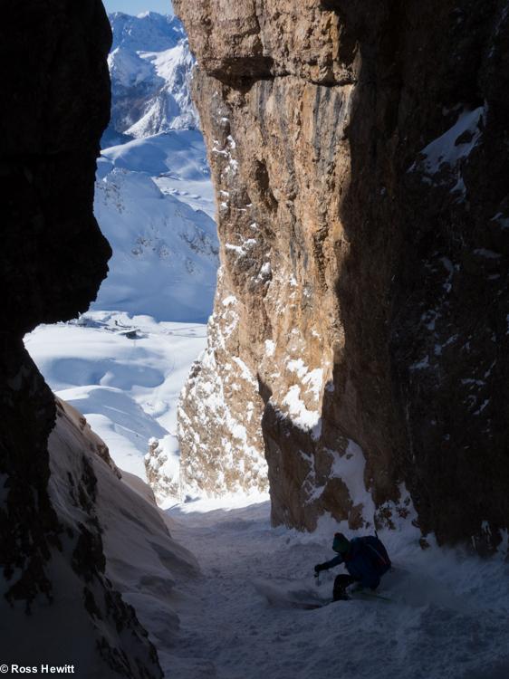 Dolomites ski-7