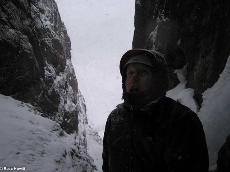 Hunnadalen mixed climbing-14