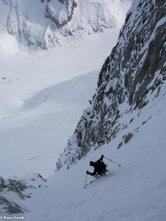 Chamonix skiing 2014-47
