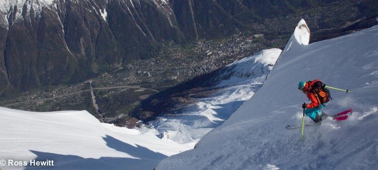 Frendo spur ski descent-14