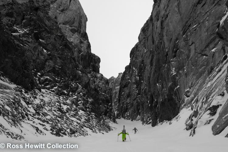 Baffin Berghaus Black Crows Ski Mounatineering Expedition-59