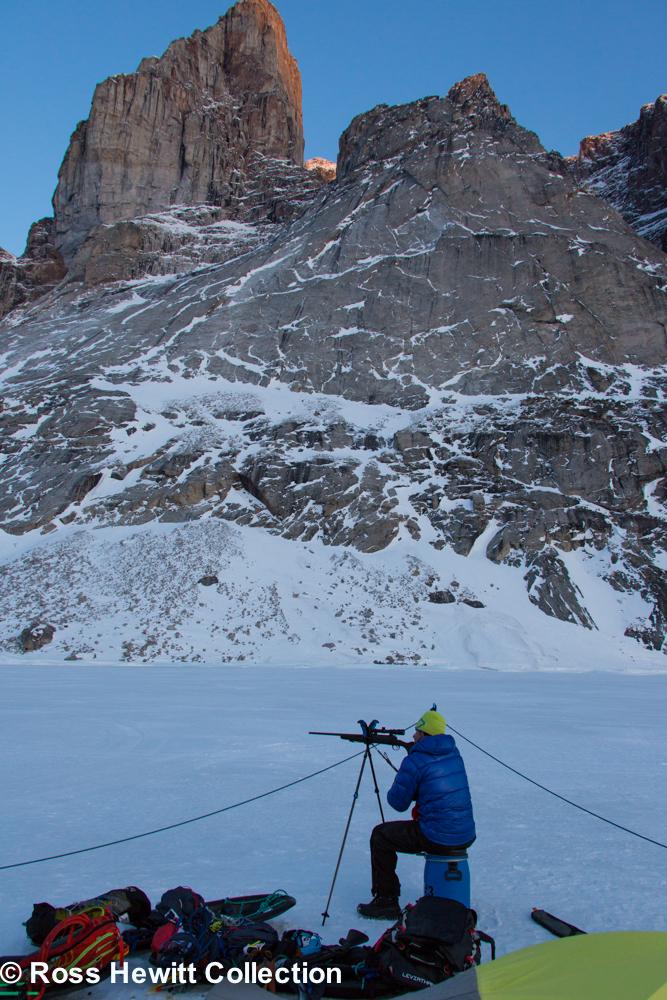 Baffin Berghaus Black Crows Ski Mounatineering Expedition-78