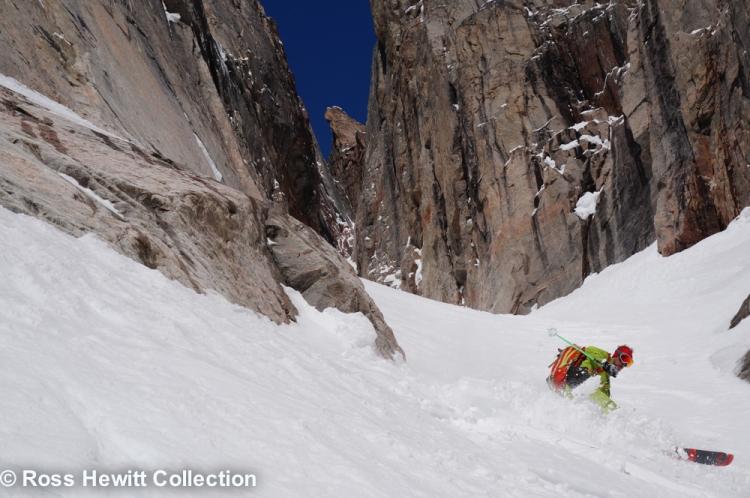 Baffin Berghaus Black Crows Ski Mounatineering Expedition-97