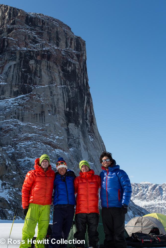 Baffin Berghaus Black Crows Ski Mounatineering Expedition-57