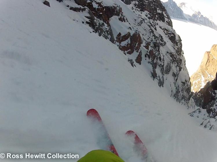 Baffin Berghaus Black Crows Ski Mounatineering Expedition-85