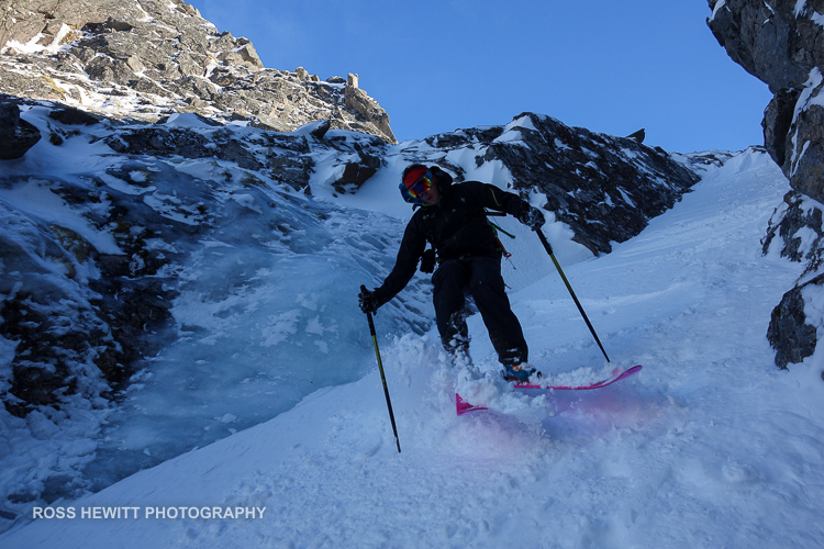 Lofoten Skiing Ross Hewitt Michelle Blaydon-52