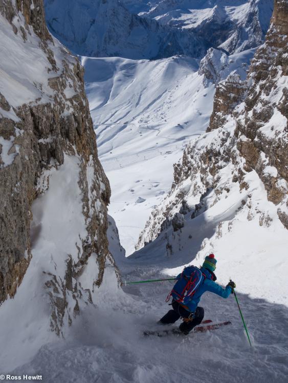 Dolomites ski-8