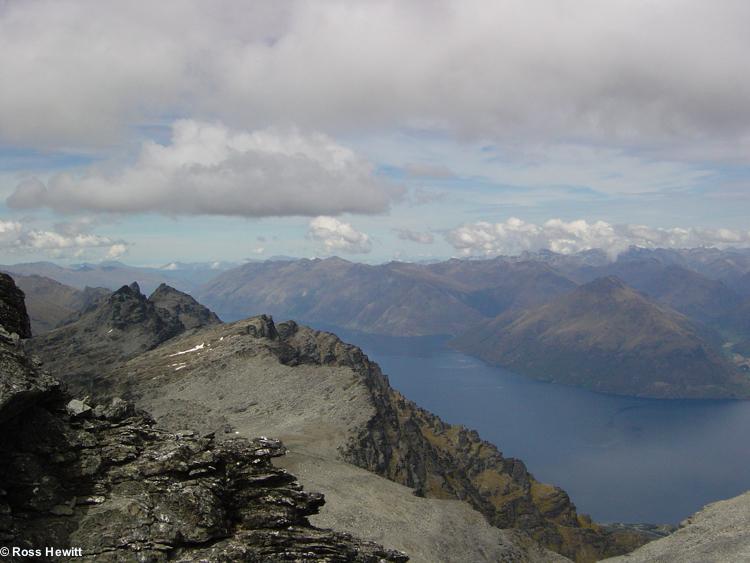New Zealand 2006-8
