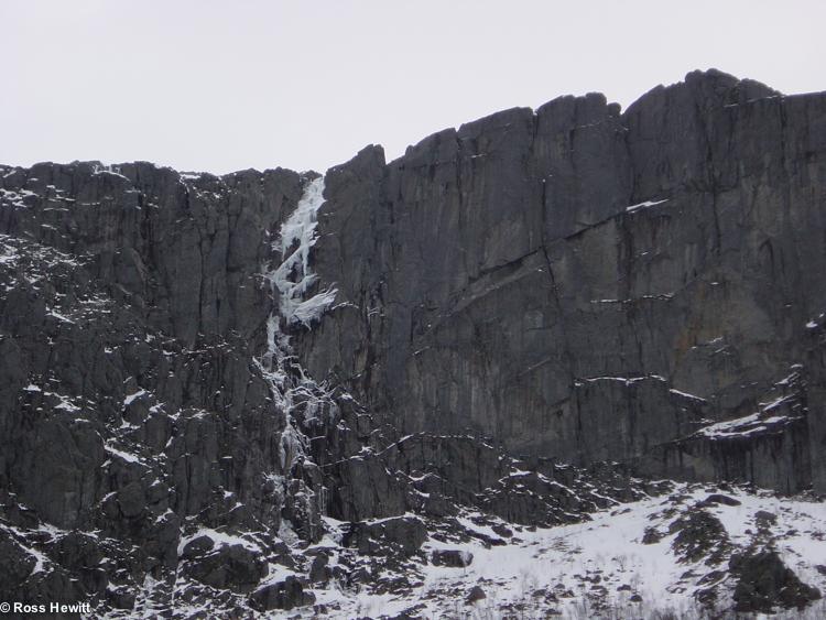 Hunnadalen mixed climbing-6