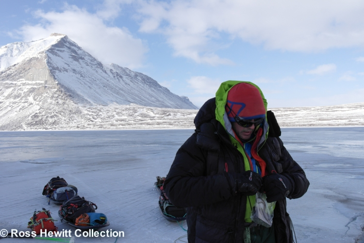 Baffin Berghaus Black Crows Ski Mounatineering Expedition-35