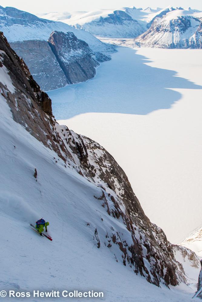 Baffin Berghaus Black Crows Ski Mounatineering Expedition-76