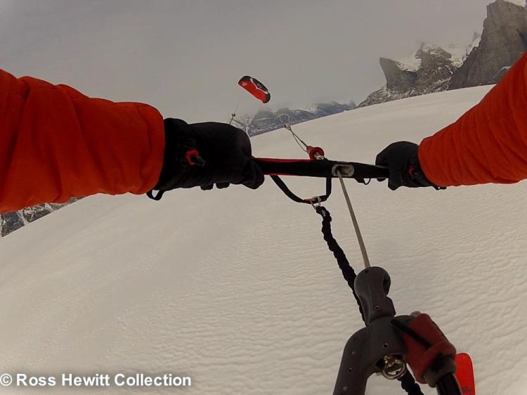 Baffin Berghaus Black Crows Ski Mounatineering Expedition-90