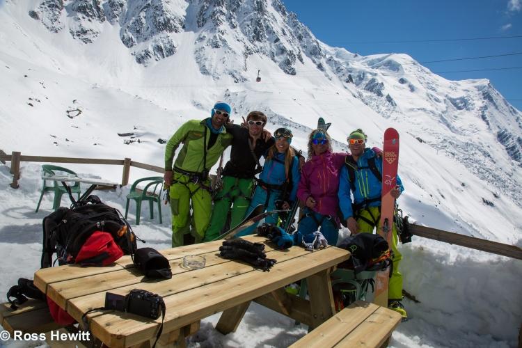 Frendo spur ski descent-206