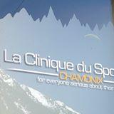 clinic du sport