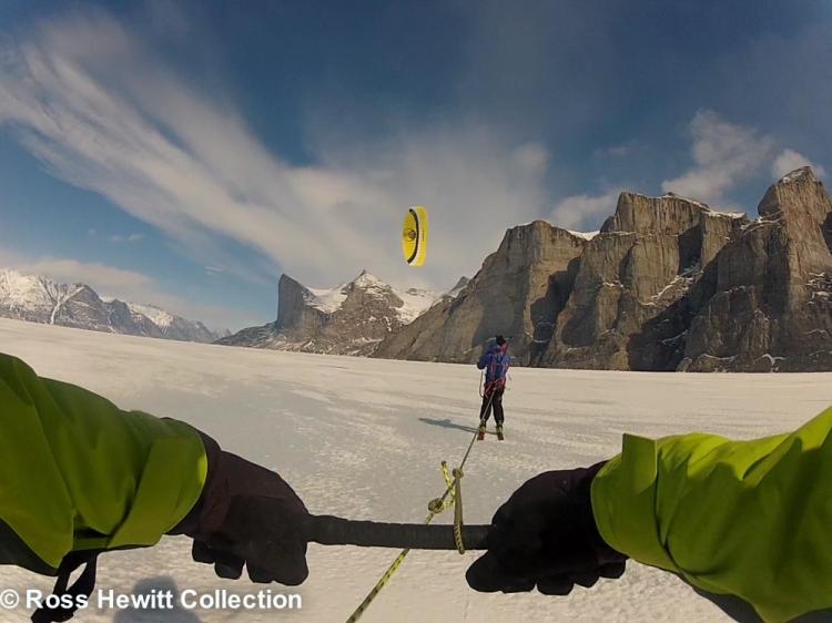 Baffin Berghaus Black Crows Ski Mounatineering Expedition-95