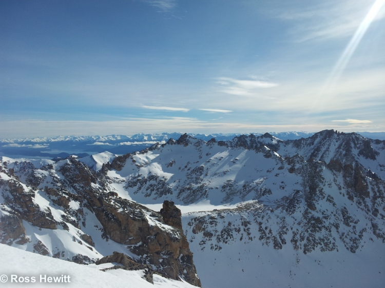 Frey Cerro Catedral Bariloche Patagonia Ski South America 52