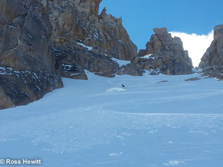 Frey Cerro Catedral Bariloche Patagonia Ski South America 6