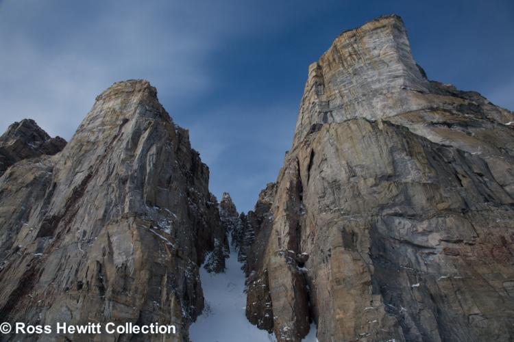 Baffin Berghaus Black Crows Ski Mounatineering Expedition-19