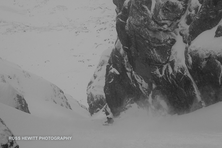 Lofoten Skiing Ross Hewitt Michelle Blaydon-26